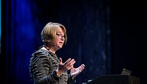 Berit Kjeldstad håper på mange søkere