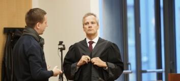 Staten endrer praksis etter strid om autorisasjon for studenter fra EØS-land