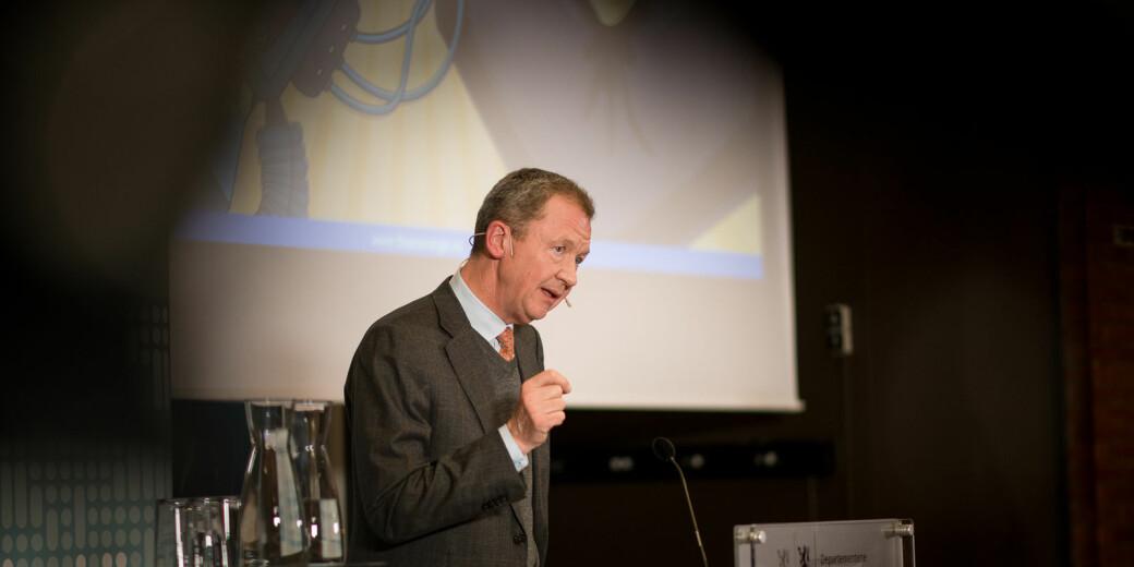 Idar Kreutzer har meldt seg ut av Norske Selskab. I et innlegg i Dagens Næringsliv forklarer han hvorfor.