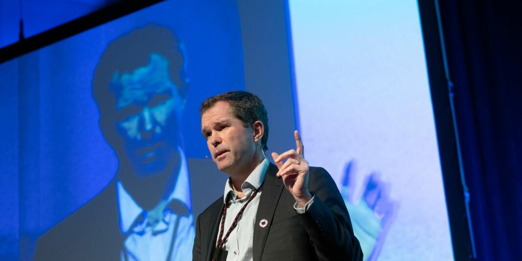 Administrerende direktør i Forskningsrådet, John-Arne Røttingen, mener at forskning i krisetider må koordineres bedre for å utnytte ressursene bedre i en situasjon der samfunnet står overfor en akutt trussel.