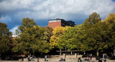 Utlyser «korona-stipender» til internasjonale studenter