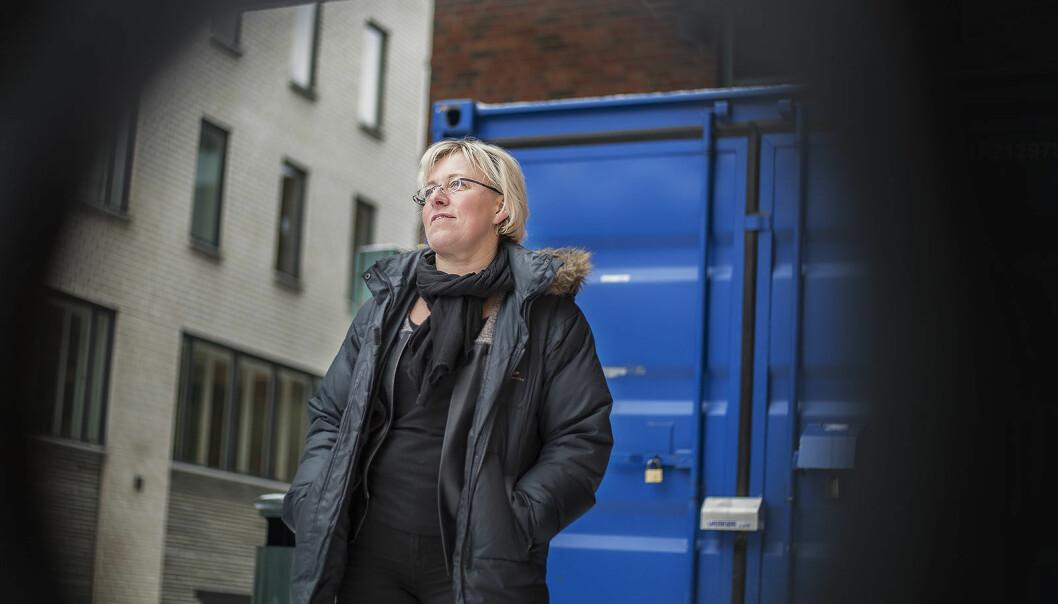 Universitetet i Oslo hadde pr 31. desember 2019 en saldo på om lag 1,9 prosent av årlig bevilgning fra Kunnskapsdepartementet, sier organsisasjons- og virksomhetsdirektør Idun Thorvaldsen..