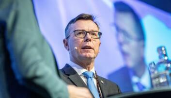 UiB beklager og betaler ut erstatning til tysk student