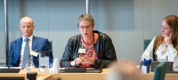 Nord-rektor svarer om hastefusjon