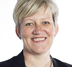 Prorektor, HVL: Bjørg Kristin Selvik.