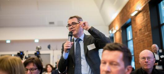 Eksterne styreledere applauderer Aune-utvalget
