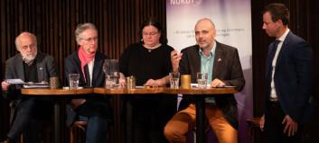 Fortsatt misnøye med NTNU-fusjonen blant ansatte i Trondheim
