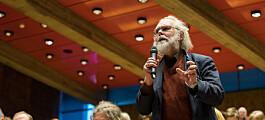 UiO-professor vil sette sammen drømmelag av forskere fra Norge, Kina, USA og Storbritannia