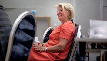 — NTNU har en bit av alle avskygninger i sektoren. Det var valgkomiteens rasjonale, sa leder Anne Husebekk, rektor ved UiT, om valgkomiteens innstilling av Anne Borg som UHR-leder.