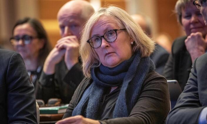 Prorektor ved Universitetet i Oslo, Gro Bjørnerud Mo, ser at honours-programmene har lykkes med å lage fagmiljø som i større grad knytter studentene til seg enn tidligere tverrfaglige program har klart.