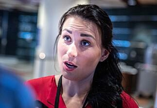 — Utrolig skuffet på vegne av alle norske studenter
