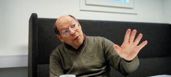 Jens Petter Berg (1952-2020) til minne