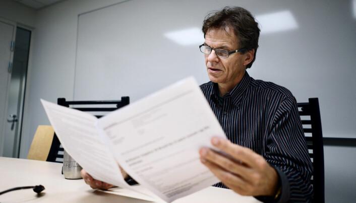 Sjølvsensuren har slått inn blant akademikarane i Brasil, ifølgje forskar ved OsloMet, Einar Braathen.