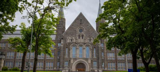 NTNU slår sammen Senter for økonomisk forskning og NTNU samfunnsforskning