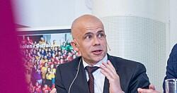 Fem ledige lederstillinger ved Høgskolen i Østfold