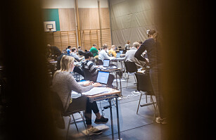 Forsker tar til orde for å stryke eksamenskarakterer