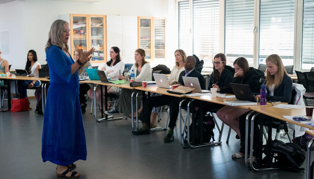 Sommerskole for internasjonale studenter. Både i 2020 og 2021 har disse kursene vært digitale, men fra 1.august blir det mulig å reise på utveksling til Norge.