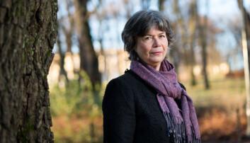 Professor Trine B. Haugen, OsloMet