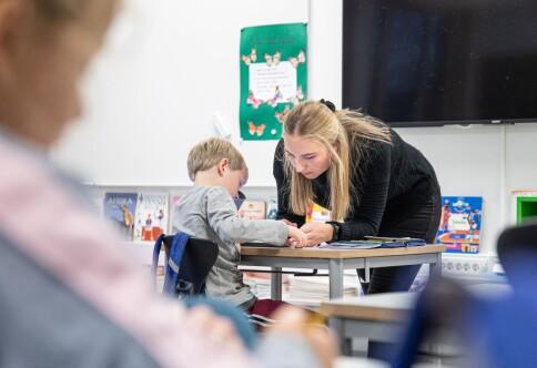 Studentene trenger mer enn praksis for å lykkes i fremtidens arbeidsliv