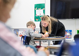Ja, la oss snakke om praksisstudiene i lærerutdanningene