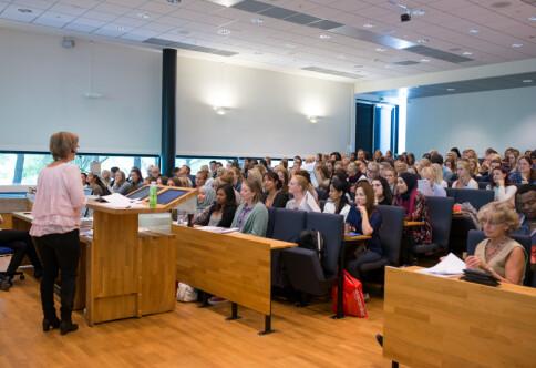 Kvaliteter i universiteter og høgskoler