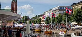 Fri forskning og grønt skifte i Arendal