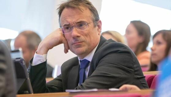 Johann Roppen i Volda er usikker på effekten av regjeringens tiltak.