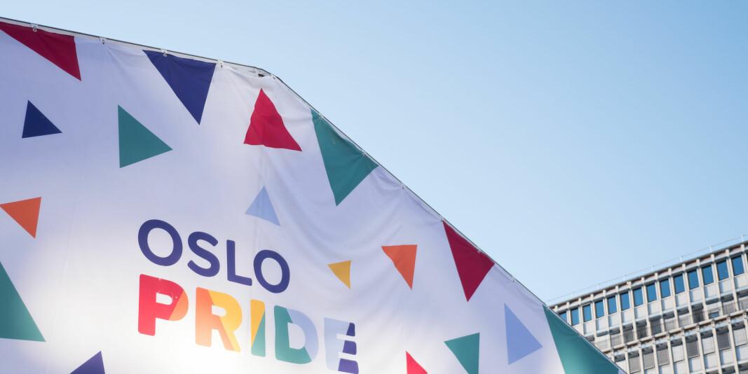 Den digitale feiringen av årets Pride går på bekostning av en viktig dimensjon det fysiske samværet bringer med seg, skriver rektor Curt Rice ved OsloMet.