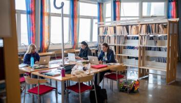 Tilgang til avisarkiv – viktig for demokratiet – nå er tilgangen truet