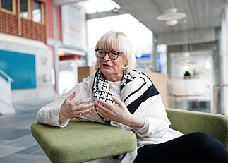 HVL-rektoren om koronautbruddet: — Nå må vi være forberedt på alt