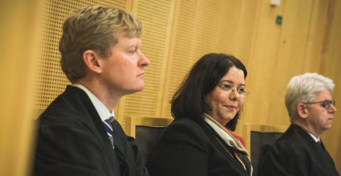 Tidligere stipendiat anker dom til Høyesterett