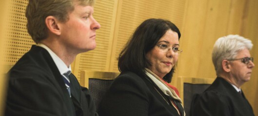 Høyesterett tar saken til tidligere UiO-ansatt