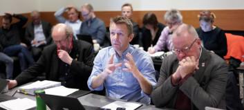 Leirset blir lokalpolitiker for Arbeiderpartiet