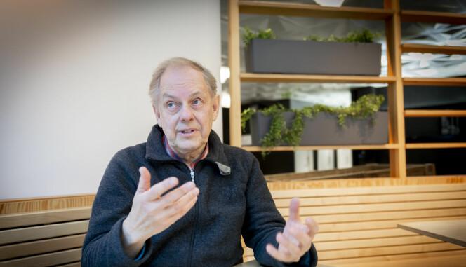 Det er avgjerande at kunnskapsinstitusjonane gir nynorsken dei minimumsvilkåra dei er forplikta til, meiner professor Gunnstein Akselberg