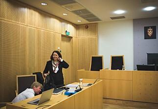 Mener Sabetrasekh fortjener en beklagelse etter tap i patentstrid