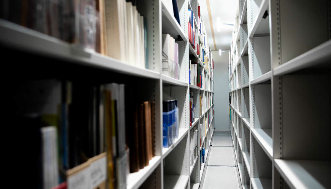 Det meste av forskningen som er finansiert gjennom Horisont 2020 er blitt publisert med åpen tilgang.