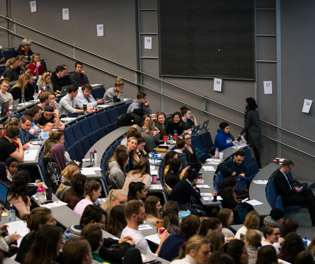 How Covid-19 will change university lectures