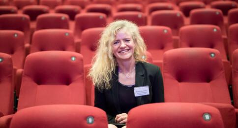 Flere utenlandske forskere til Norge med EU-stipend