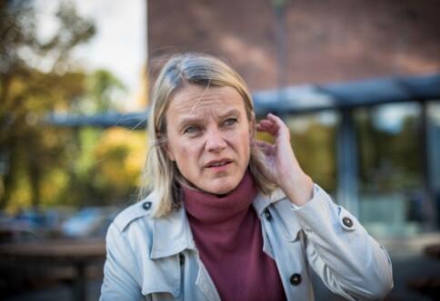 Sandberg (Ap) tar ikke gjenvalg
