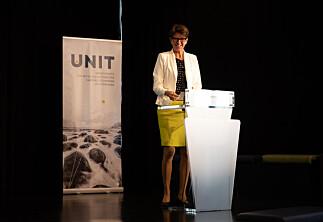 UiT har 69 studier med ledig plass