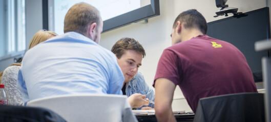 Lykkes ikke med reformen for fullføring i videregående