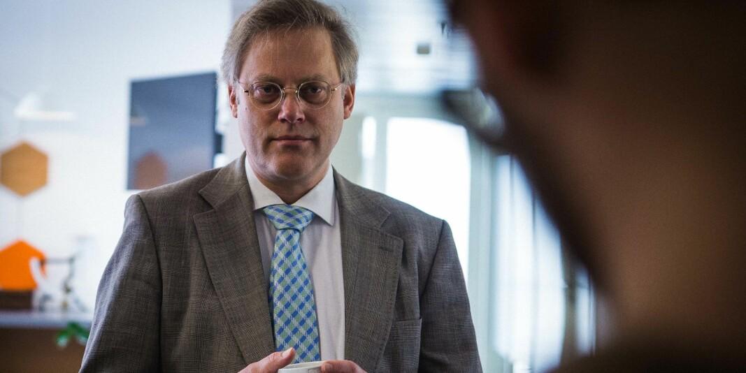 Det er særdeles viktig med et tett samarbeid mellom organene for å sikre god styring og forvaltning av universitets- og høyskolesektoren. Enda viktigere er det at det foreligger en tydelig felles forståelse av arbeidsdelingen, og at institusjonene forstår denne arbeidsdelingen, skriver Øystein Lund i Nokut.