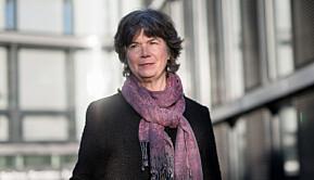 Professor Trine B. Haugen har siden 2017 hatt en funksjon som vitenskapsombud ved Fakultet for helsevitenskap ved OsloMet.