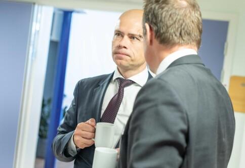 Høgskolen i Østfold går fra valgt til ansatt rektor
