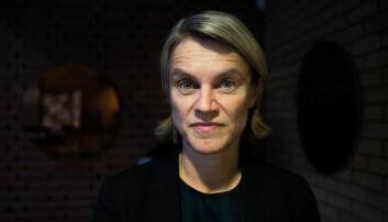 Utdanningspolitisk talsperson i Arbeiderpartiet, Nina Sandberg.