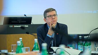 Resultatet av styrevalg ved Universitetet i Oslo er klart