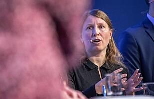Ber Asheim bla opp penger til publisering øyeblikkelig: — Forskerne betaler prisen