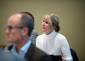 NTNU ber departementet om råd om språkkrav ved valg