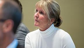 Organisasjonsdirektør Ida Munkeby, NTNU
