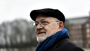 NMBU-rektor Sjur Baardsen kommer med løfter, ikke ønsker.. Foto: Ketil Blom Haugstulen